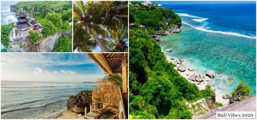 Bingin Bali - Lieu Retraite Yoga