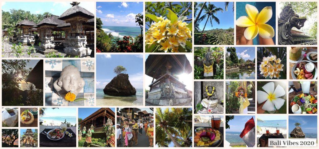 Bali - Lieu Retraite Yoga Bali Vibes Bingin