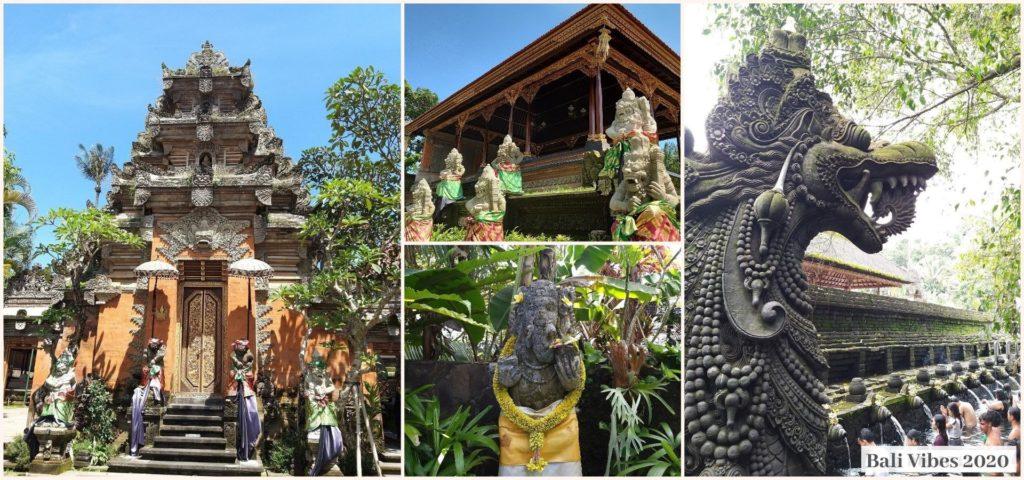 Bali Vibes Temples - Lieu Retraite Yoga
