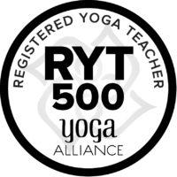 Yoga Alliance 500h RYT