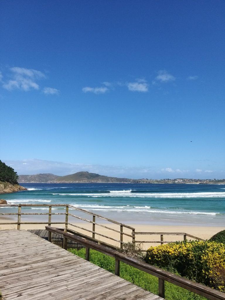 San xurxo surf yoga soulshine galice