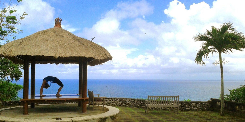 Soulshine Yoga - Bingin Bali