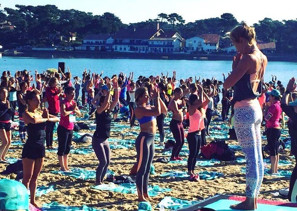 Soulshine Yoga - Roxy Hossegor